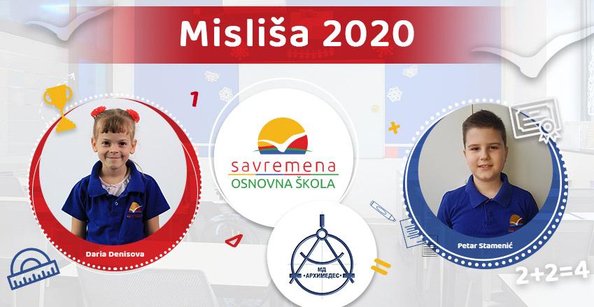 Mislisa 2020