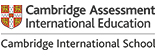 Cambridge International Education